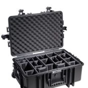 B&W International Outdoor Case Typ 6800 RPD